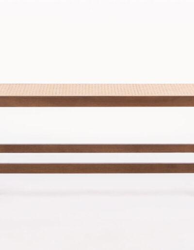 BH301 Cane Bench-01