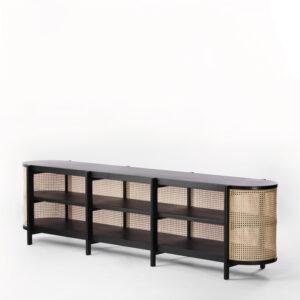 CB303 Cane Cabinet-03