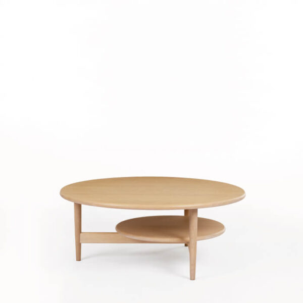 CT102 Fullmoon Center Table