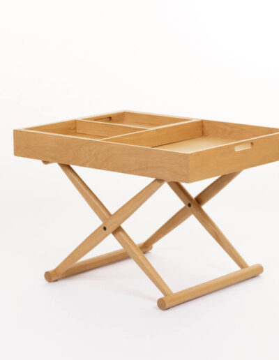 CT107 Butler Center Table