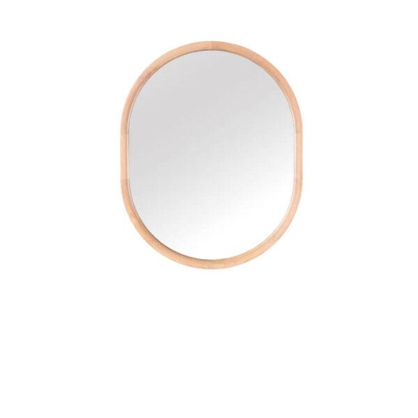DC102 Oculus Oval Mirror