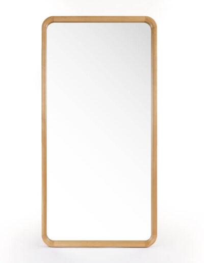 DC103 Oculus Rectangle Mirror