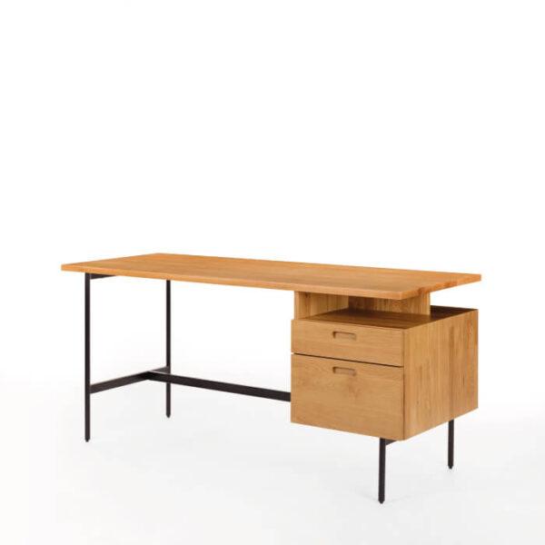 DK101-1 Klerk Desk