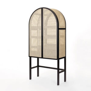 DS301-1 Cane Dressing Table-01