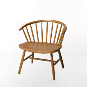 LC101 Cage Lounge Chair