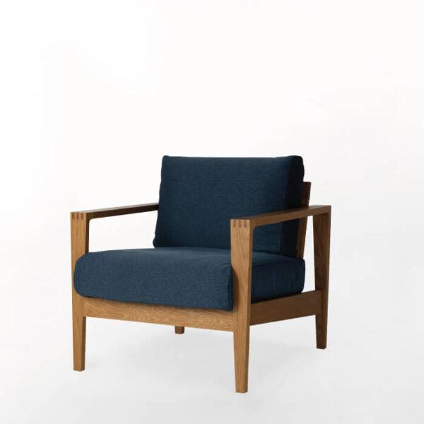 LC102 Erik Lounge Chair