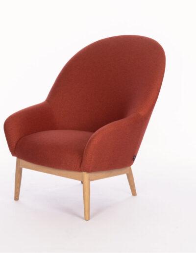 LC106 Lennart Lounge Chair