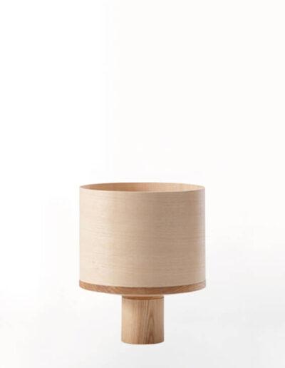 LT101 Woody Lamp