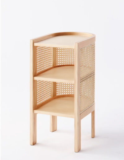 NT301 Cane Night Table-01