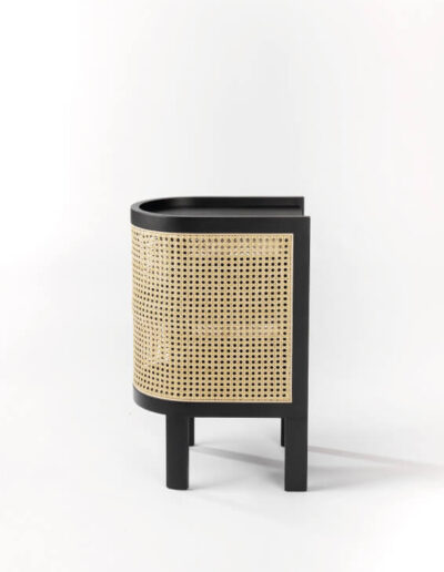 NT302 Cane Night Table-02