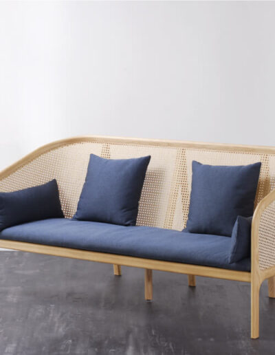 SF301 Cane Sofa-01