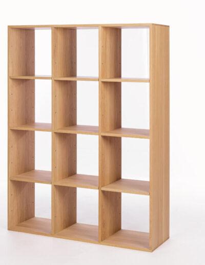SH101 Novel Shelf-01