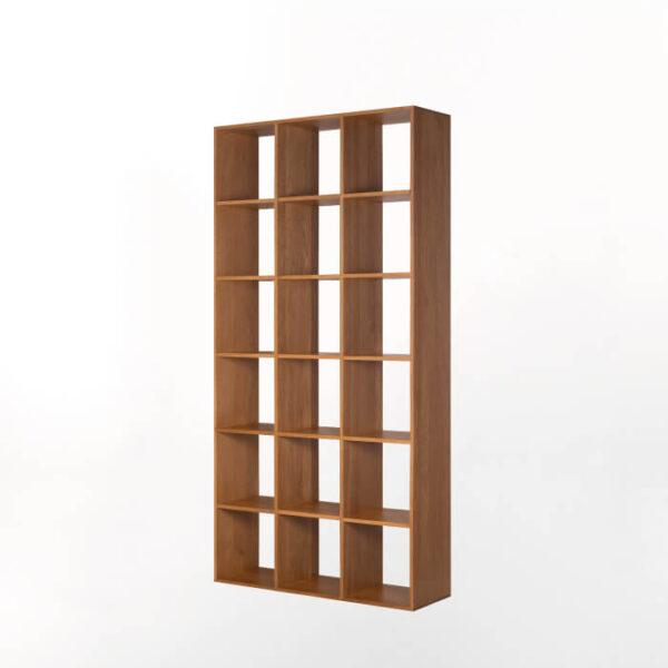 SH102 Novel Shelf-02