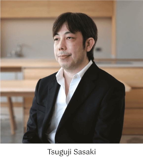 Tsuguji-Sasaki